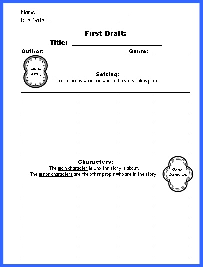 book report worksheet for first grade This page has book report templates, book bingo games reading worksheets first grade reading comprehension worksheets.