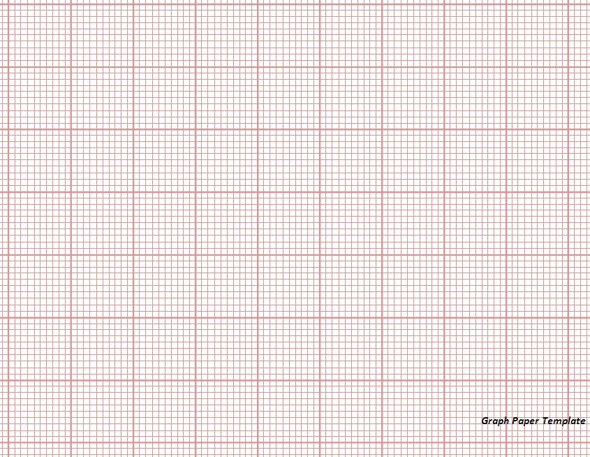 Doc9811024 Sample of Graph Paper Graph Paper Sample Numbered – Graph Paper Word Document