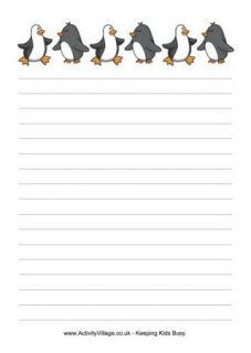 birds-stationery paper templates printable