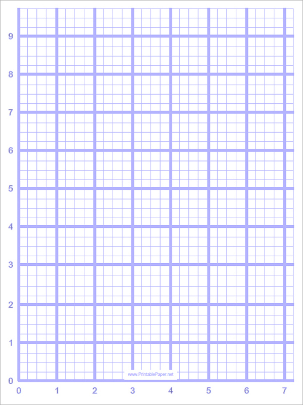 Blank Graph Graph Paper Templates .