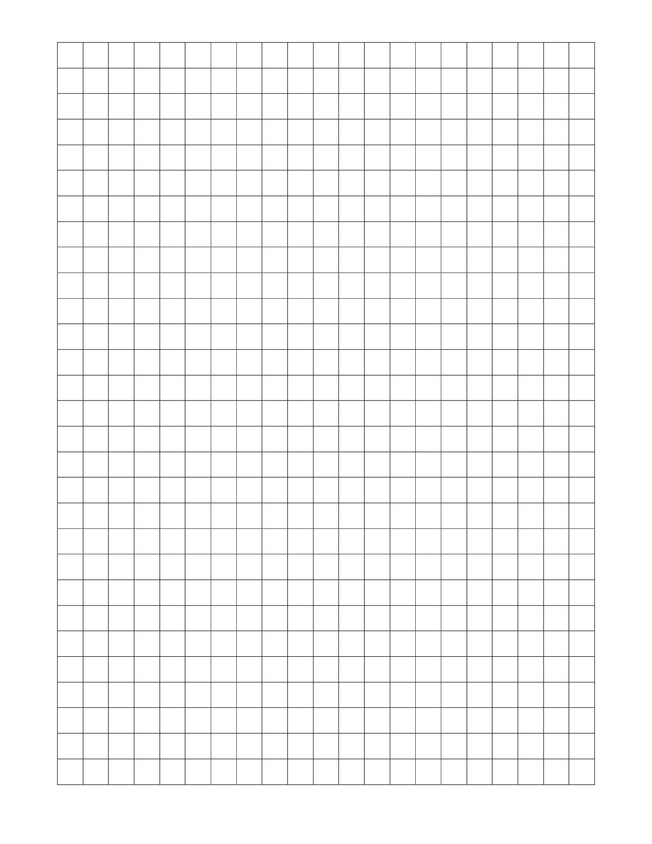 Notebook Template Word  Notebook Paper Word Template