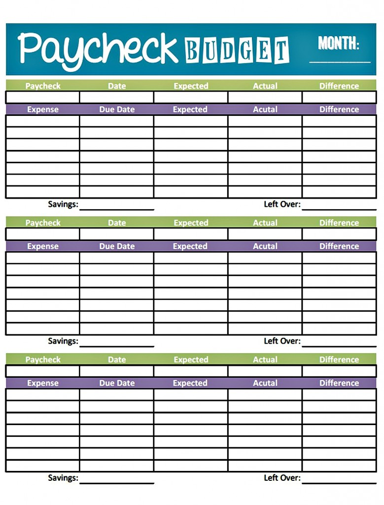 weekly budget planner excel template 1000 ideas about budget planner on pinterest printable. Black Bedroom Furniture Sets. Home Design Ideas