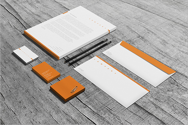 stationery paper templates Apex-Stationery-Set