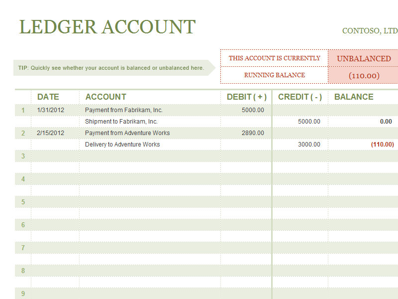 Accounts-Ledger-Template-WORD