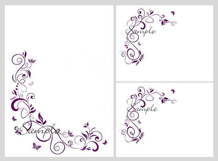 Blank wedding invitation paper pdf blank wedding invitation paper stopboris Gallery