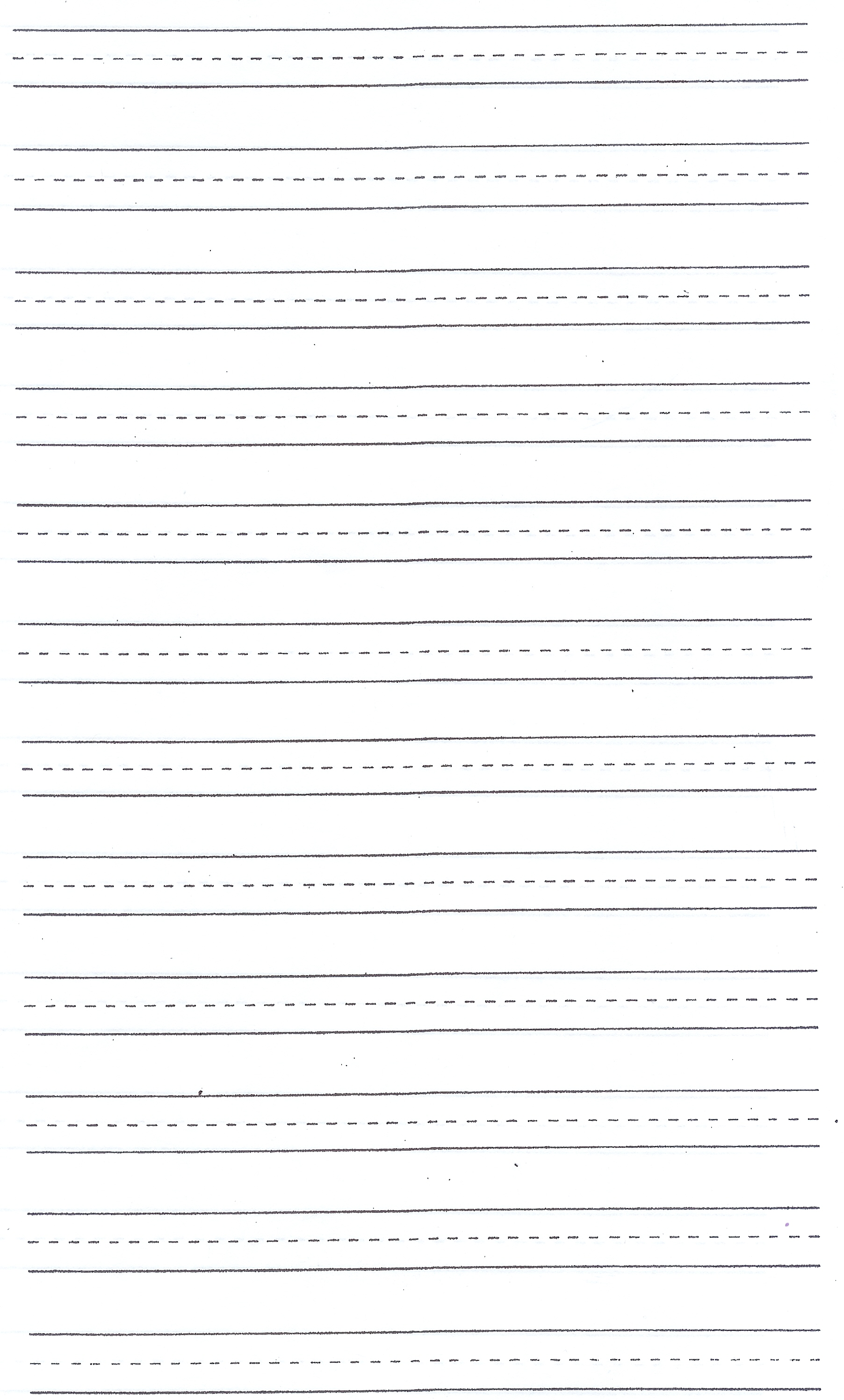 free writing page printable kindergarten lined paper template ...