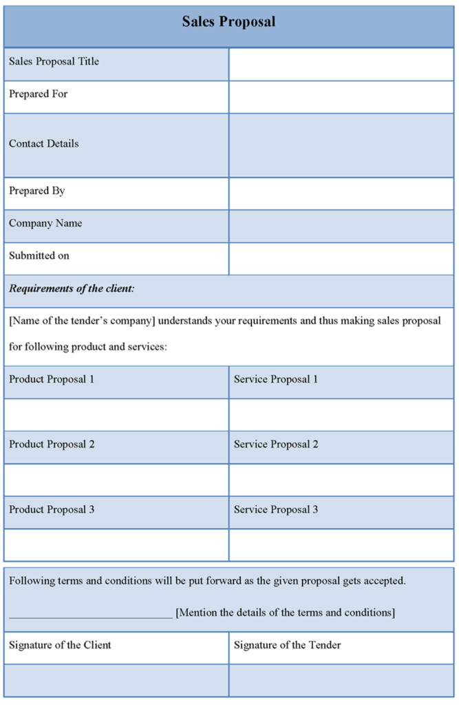 Sales-Proposal-Template