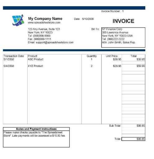 invoice paper templates   print paper templates, Invoice templates