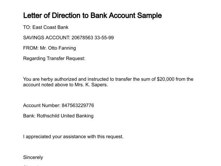 letter-of-direction-to-bank-account-printable-paper