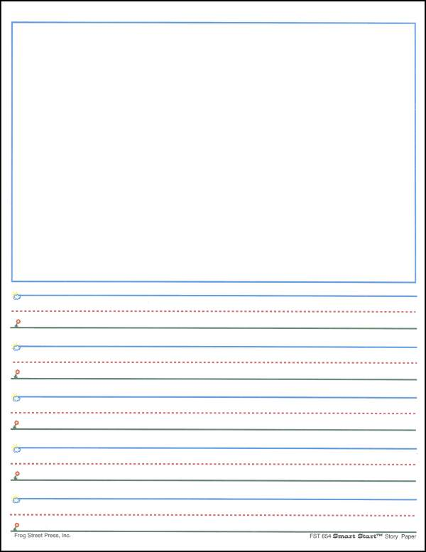 Free Printable White Papers  Print Paper Templates