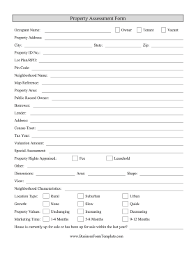 Property_Appraisal_Form-template-printable