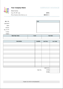 Auto Dealer Invoice Price Word Invoicetemplateprintedpdf Invoice Dates Word with Invoice Template Illustrator Word Serviceinvoicetemplateprintedpdf Software Development Invoice