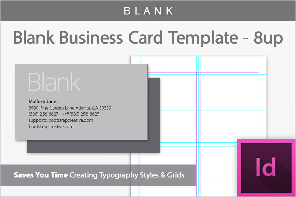 blank-business-card-templates