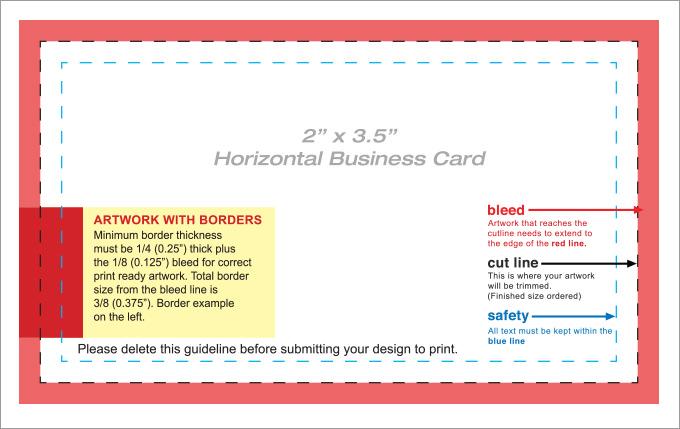 9 business card templates print paper templates. Black Bedroom Furniture Sets. Home Design Ideas