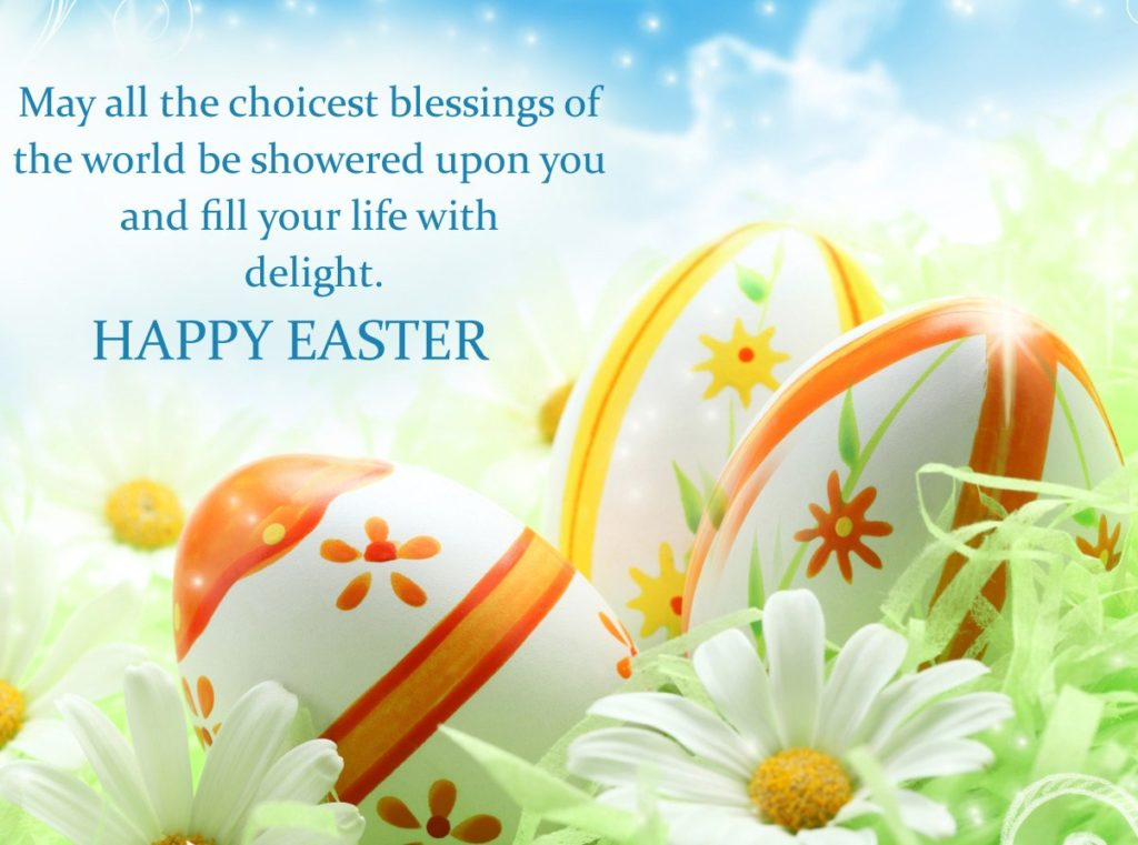 Easter Greeting Cards  Print Paper Templates