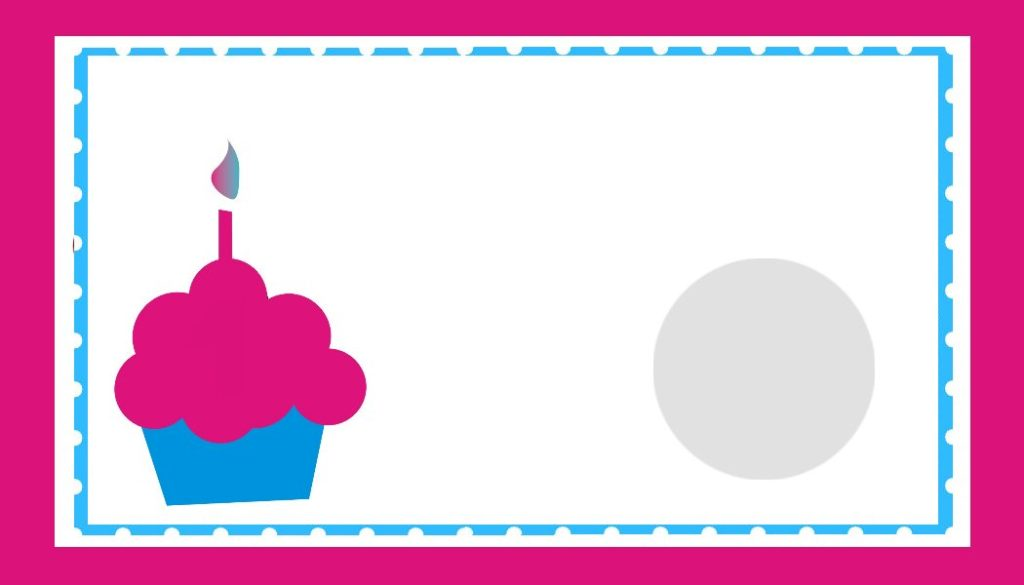 printable-birthday-card-template-also-pink-framed-completing-simple