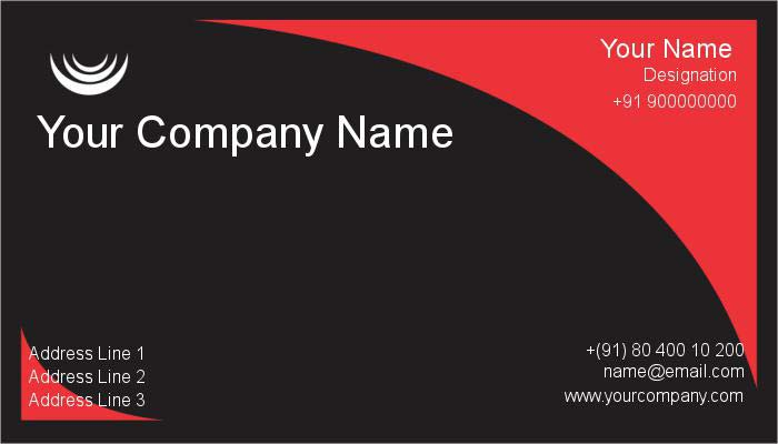 visitingcardprintablenewfreevisitingcards – Visiting Card