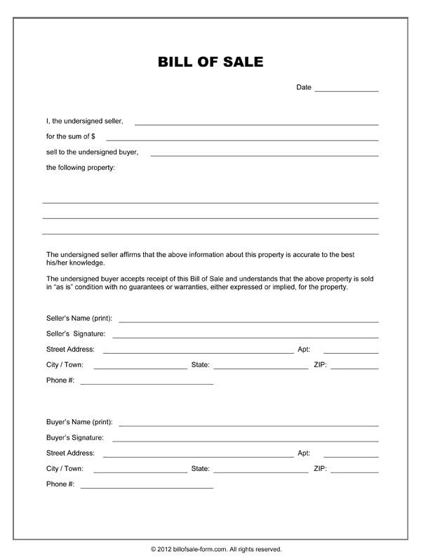 Real Estate Forms For Microsoft Word  Print Paper Templates