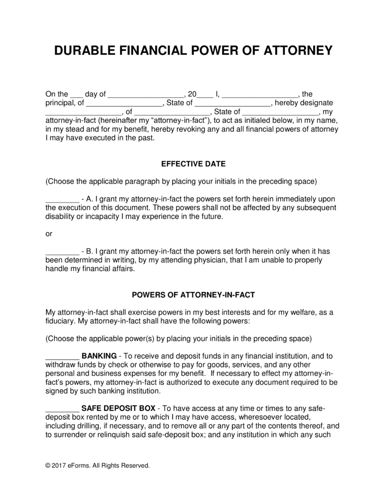 cali-printable-poa-california-Financial-Power-of-Attorney-Form