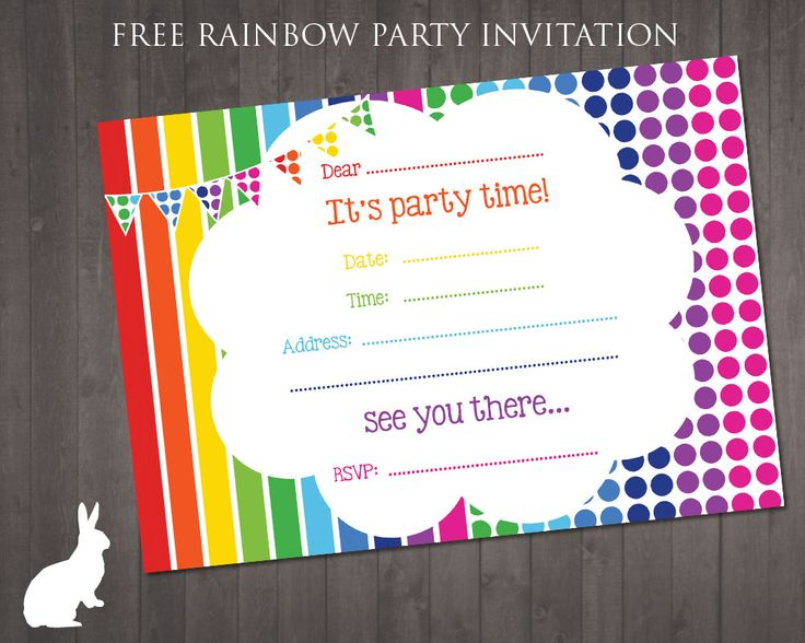 Download Microsoft Word Paper Free Birthday Party Invitation Templates  To Inspire You How To Make The Birthday Invitation  Party Invite Templates Free