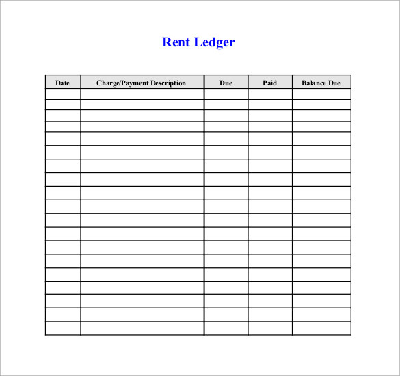 Accounting Ledger Paper Printable Graph Paper Accounting