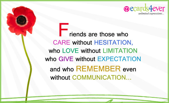 friendship greeting card print paper templates